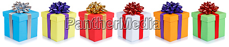 birthday gifts christmas presents in a
