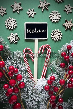 retro black christmas sign lights english