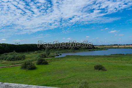 panorama eixen lake