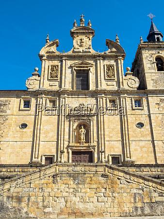 church of san nicolas el real