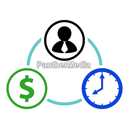 business time money investment financial interest