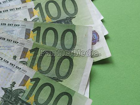 100 euro notes european union