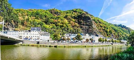 architecture in bad ems