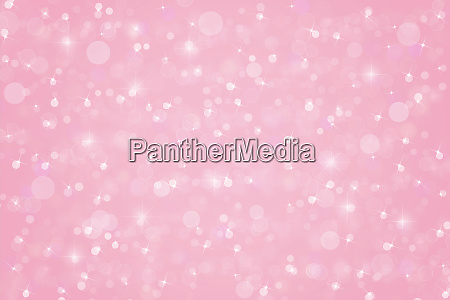 abstract pink christmas winter background