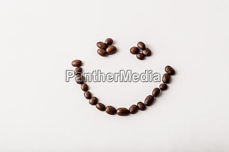 fair trade roasted organic coffee beans
