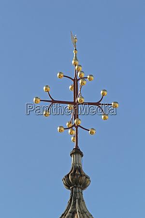 san marco church top