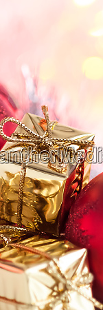 happy christmas new year gifts in