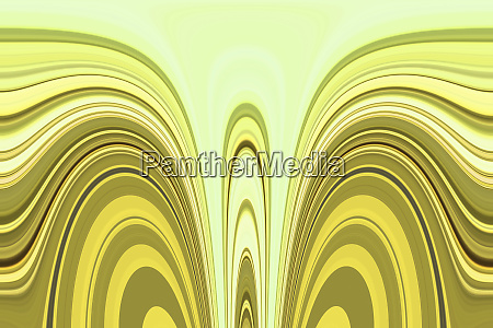abstract wavy line pattern