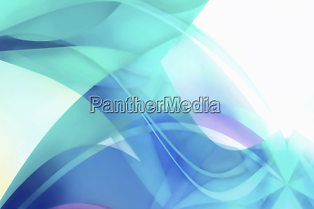 abstract backgrounds pattern of multi layered