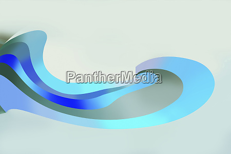 abstract backgrounds pattern of multicolored flowing