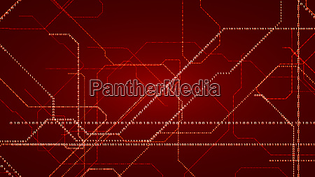 electronic circuit board background digital connectivity