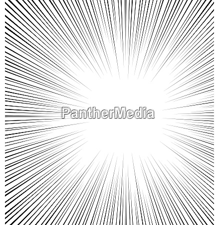 radial motion lines background texture abstract