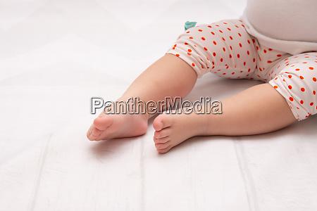 baby, feet - 26053360