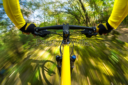 fast dynamic bicycle