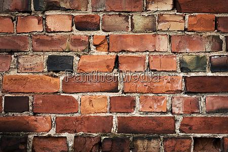 old brickwall