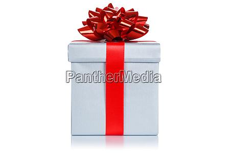 christmas birthday gift present wedding silver