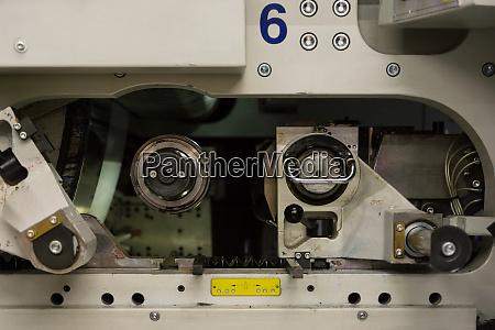 professional industrial printer equipment mechanism machine