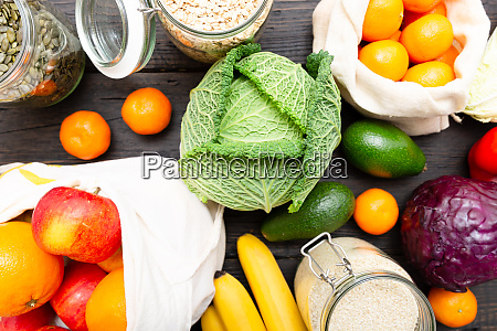 zero, waste, grocery, shopping., package-free, food - 26111118