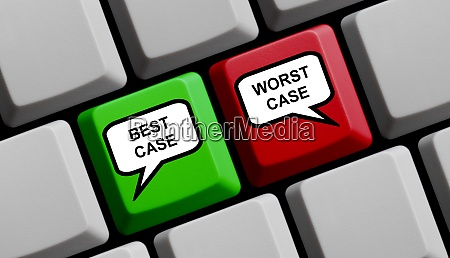 computer keyboard best case and worst