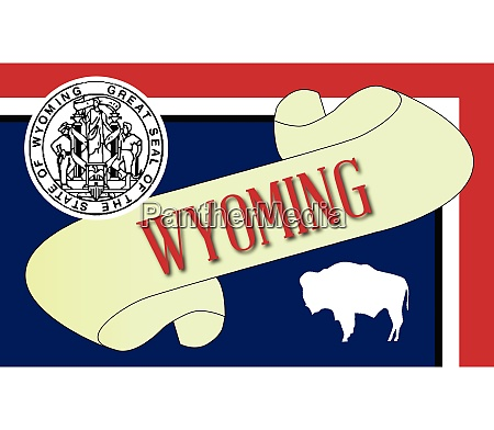 wyoming scroll