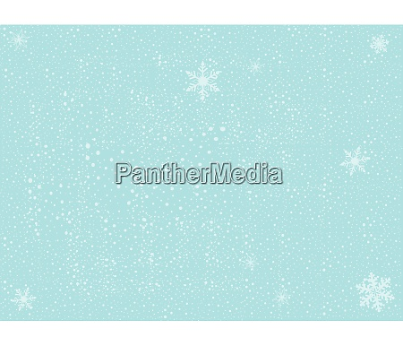 a winter background