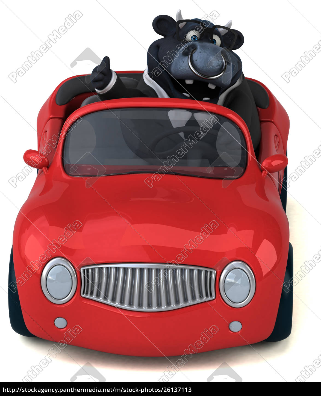 robot, -, 3d, illustration - 26137113