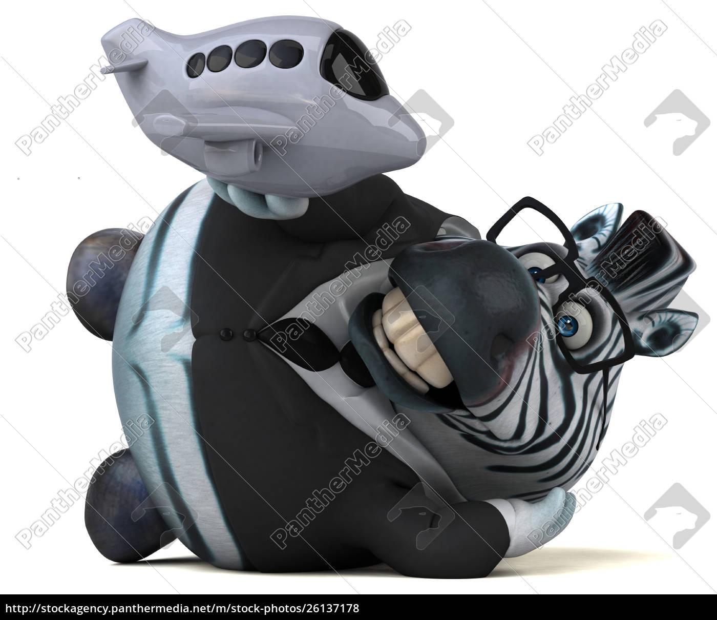 robot, -, 3d, illustration - 26137178