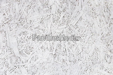 white pressed wooden wall