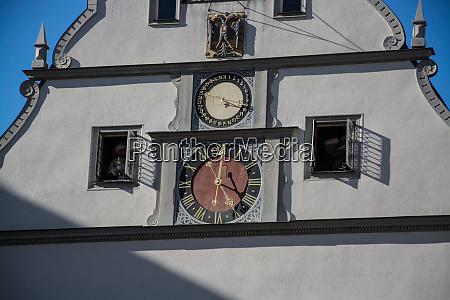 rothenburg ob der tauber bavaria germany