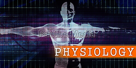 physiology medical industry