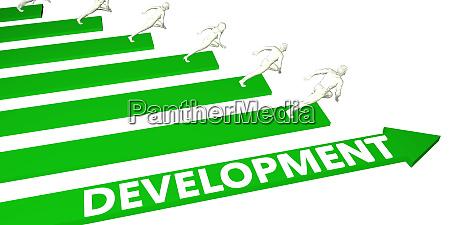 development consulting
