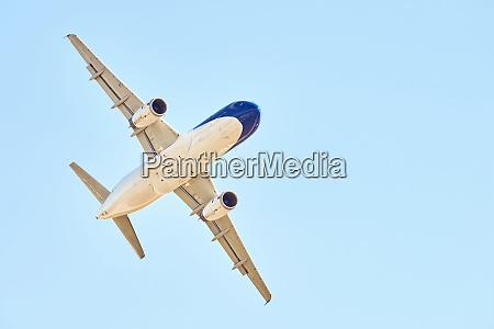 airplane show in chisinau international airport
