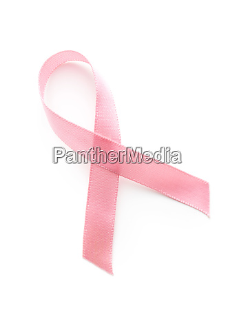 pink breast cancer ribbon breast cancer
