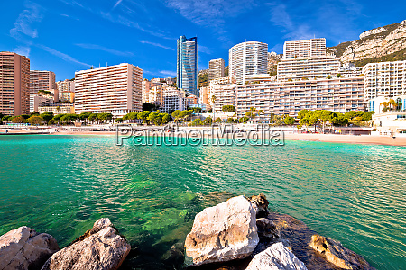les plages skyline and emerald beach