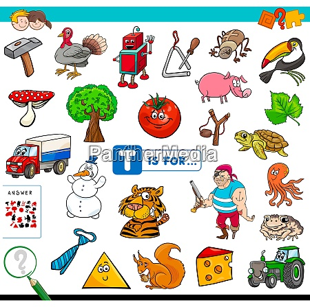 t is for educational game for