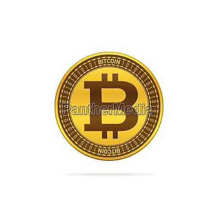 bitcoin icon currency symbol
