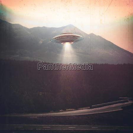 ufo, unidentified, flying, object - 26200236