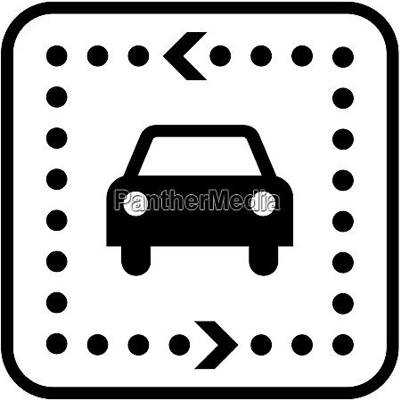 interpretive trail auto