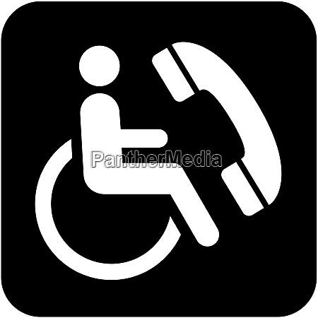 accessibility telephone