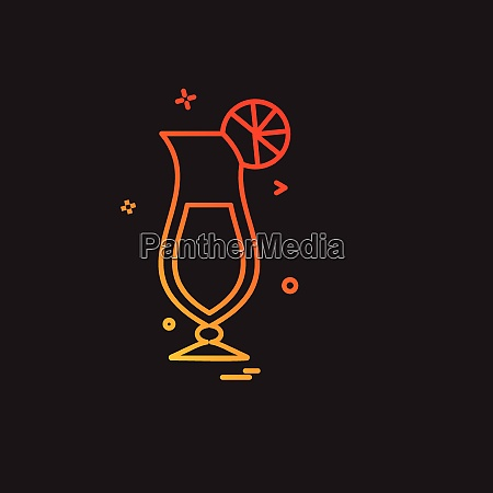picnic icon design vector