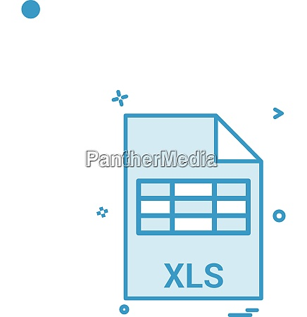 xls file file extension file format