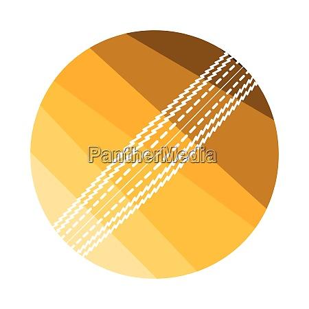 cricket ball icon cricket ball icon
