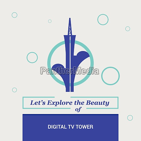 letrsquos explore the beauty of digital
