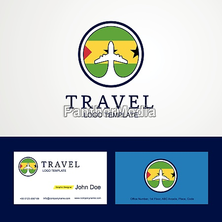 travel sao tome and principe creative