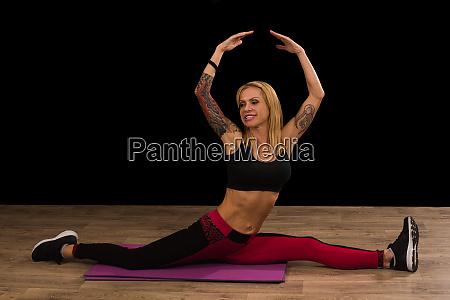 flexibility in 40 years