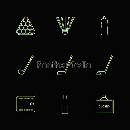 snooker, , , golf, , , wallets, , - 26226896
