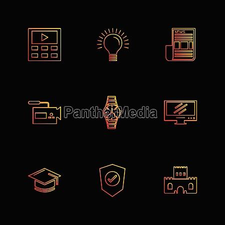 electronics technology study