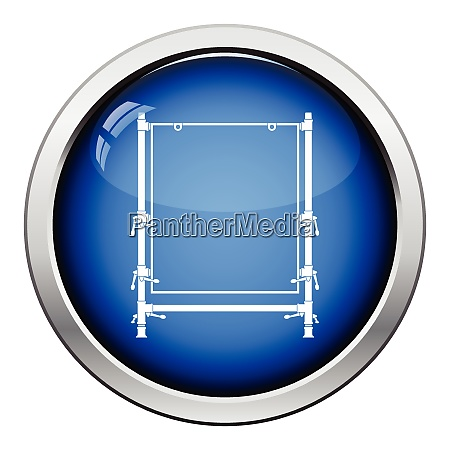 icon of table for object photography