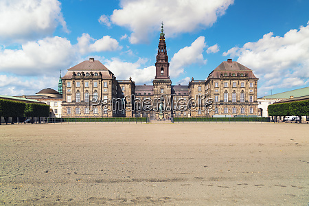 christiansborg royal palace in copenhagen tours