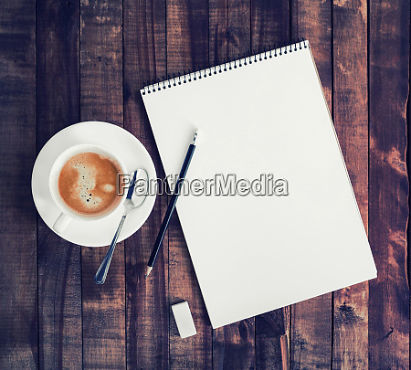 album and stationery
